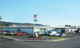 woodland distribution center